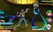 Kingdom Hearts 3D screenshot 64