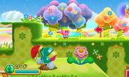 Kirby screenshot 2