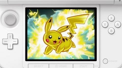 Pokémon Art Academy - Japanese announcement trailer
