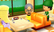 Tomodachi Life screenshot 4