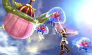 Kid Icarus Uprising screenshot 12