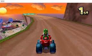 Mario Kart 7 screenshot 67