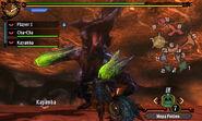 Monster Hunter 3 Ultimate screenshot 6