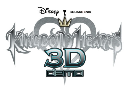 File:Kingdom Hearts 3D Demo logo.jpg