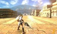 Kid Icarus Uprising screenshot 23