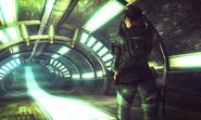 Resident Evil Revelations screenshot 15