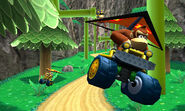 Mario Kart screenshot 14