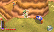 Zelda ALBW screenshot 6