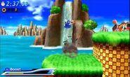 Sonic Generations screenshot 8