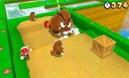 Super Mario 3D Land screenshot 62