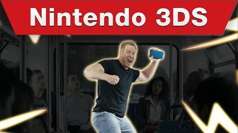 "Super Smash Bros. - ""Last Seat"" Commercial"