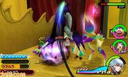 Kingdom Hearts 3D screenshot 102