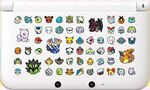 Pokemon battle trozei nintendo 3ds xl