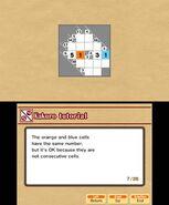 Kakuro by Nikoli screenshot 3