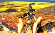 Monster Hunter 4 screenshot 1
