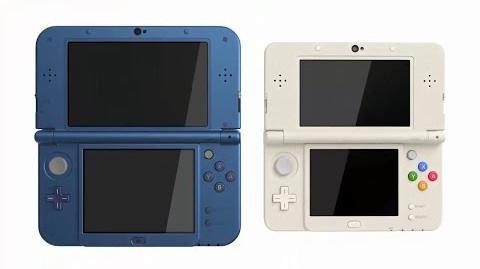 New Nintendo 3DS - Nintendo Direct 8.29
