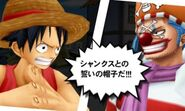 One Piece Romance Dawn screenshot 1