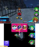 Kingdom Hearts 3D screenshot 116