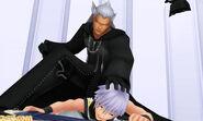 Kingdom Hearts 3D screenshot 109