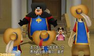 Kingdom Hearts 3D screenshot 69