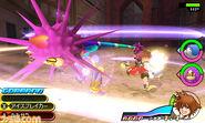 Kingdom Hearts 3D screenshot 46