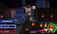 Kingdom Hearts 3D screenshot 11