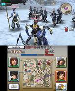 Samurai Warriors Chronicles 2nd screenshot 5
