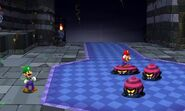 Mario & Luigi RPG 4 screenshot 25