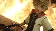 Kingdom Hearts 3D screenshot 144