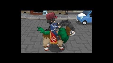 Pokémon X and Y - Gameplay Trailer