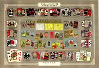 Ye Olde Nintendo Cards