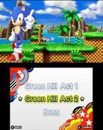 Sonic Generations screenshot 5