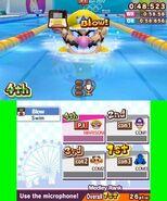 Mario and Sonic 3 screenshot 6