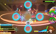 Kingdom Hearts 3D screenshot 74