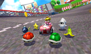 Mario Kart 7 screenshot 49