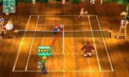 Mario Tennis Open screenshot 25