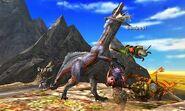 Monster Hunter 4 Ultimate screenshot 16
