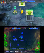 Pokemon Mystery Dungeon screenshot 11