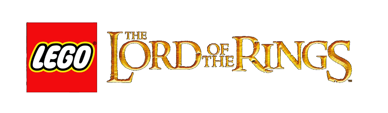image - lego the lord of the rings logo   nintendo 3ds wiki