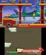 Epic Mickey Power of Illusion screenshot 7