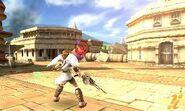 Kid Icarus Uprising screenshot 28