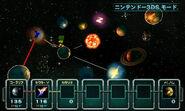 Star Fox 64 3D screenshot 17