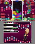Tetris Axis screenshot 5