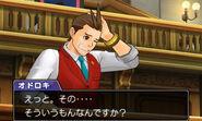 Ace Attorney 5 screenshot 22