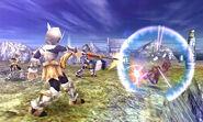 Kid Icarus Uprising screenshot 17