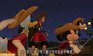 Kingdom Hearts 3D screenshot 66