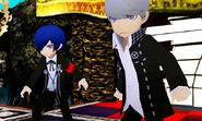 Persona Q screenshot 13