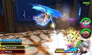 Kingdom Hearts 3D screenshot 131