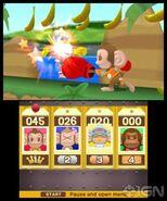 Super Monkey Ball 3D screenshot 3