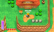 Zelda ALBW screenshot 8